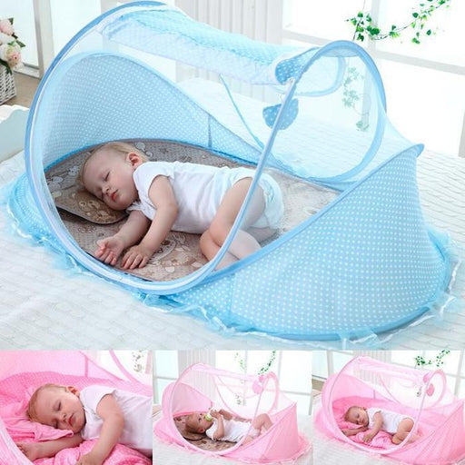 3-In-1 Portable Baby Sleep/Play Tent | Shop Online | Snatcher