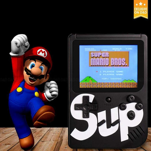3 inch LCD Classic Handheld Video Game Console | Shop Online | Snatcher
