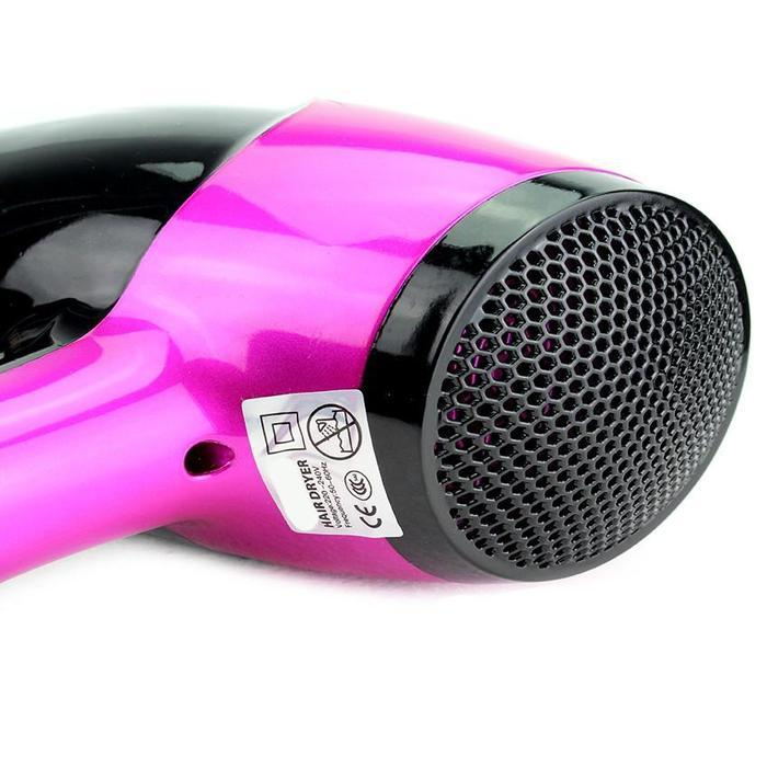 3000W Hair Dryer | Shop Online | Snatcher