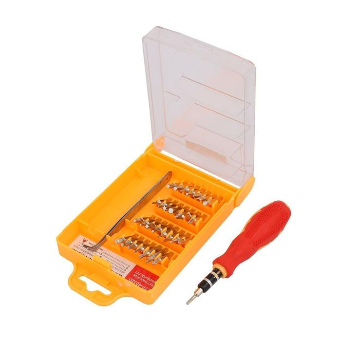 32-in-1 Electron Screwdriver Set | Shop Online | Snatcher