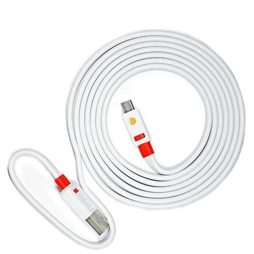 3m Premium Flat Data Cable | Shop Online | Snatcher