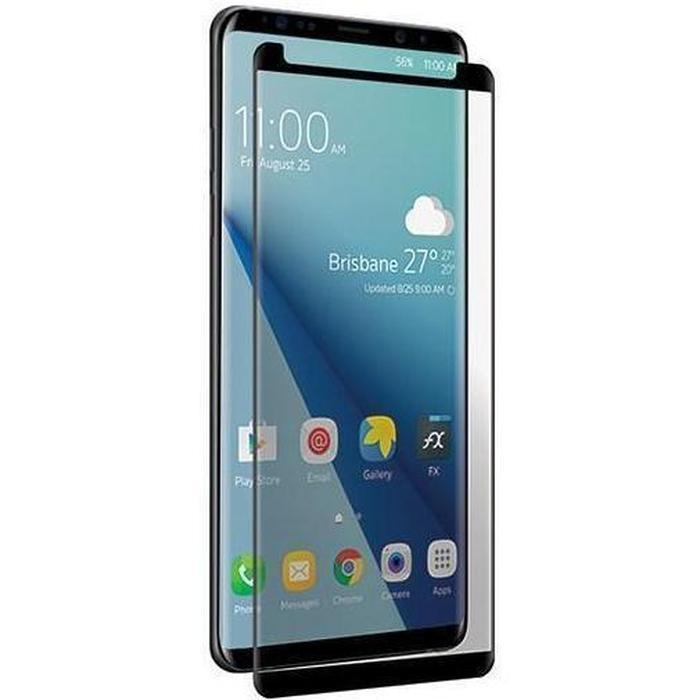 3SIXT Edge to Edge Glass Screen Protector Samsung Galaxy Note 8 | Shop Online | Snatcher