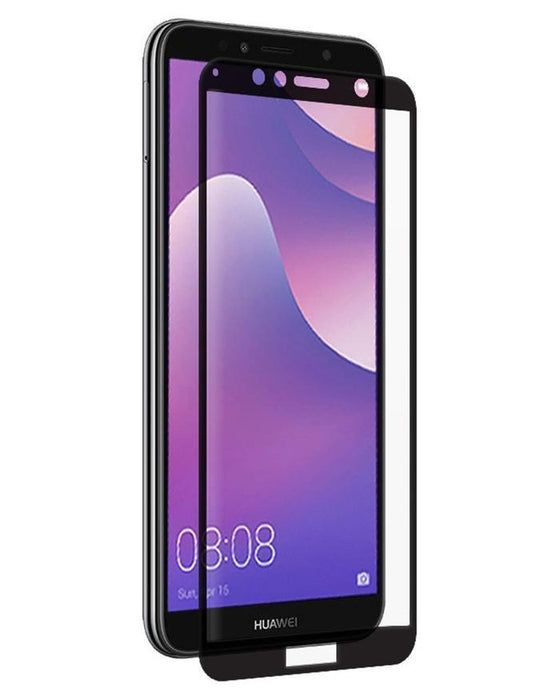 3SIXT Glass Screen Protector Glass Huawei Y6 (2018) | Shop Online | Snatcher
