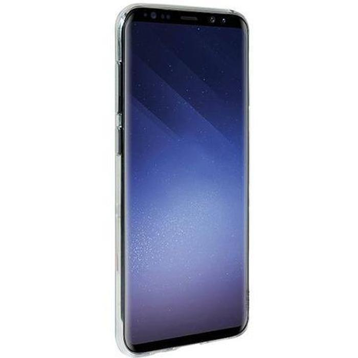 3SIXT Pureflex Samsung Galaxy S9 Cover (Clear) | Shop Online | Snatcher