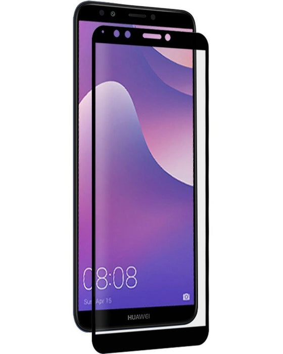 3SIXT Screen Protector Glass Huawei Y7 (2018) | Shop Online | Snatcher