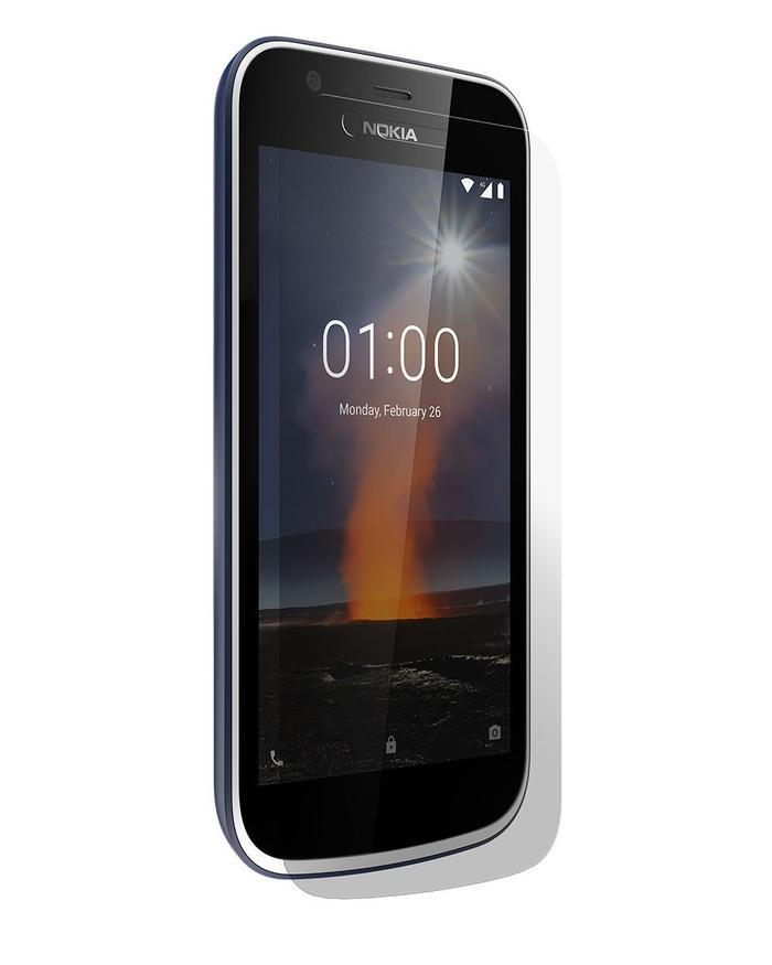 3SIXT Screen Protector Glass Nokia 1 | Shop Online | Snatcher
