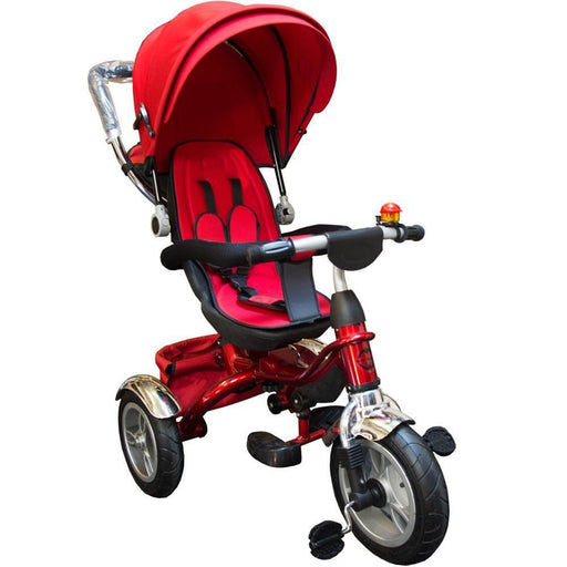 4-In-1 Little Bambino Tricycle Stroller | Shop Online | Snatcher