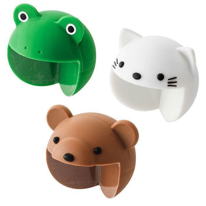 4x Animal Corner Cushions | Shop Online | Snatcher
