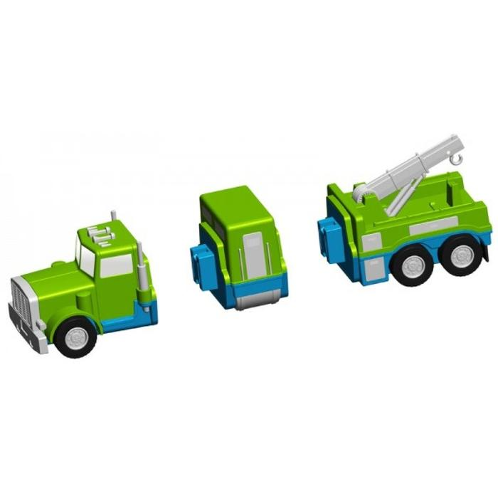4x Mix-Or-Match Magnetic Vehicles | Shop Online | Snatcher