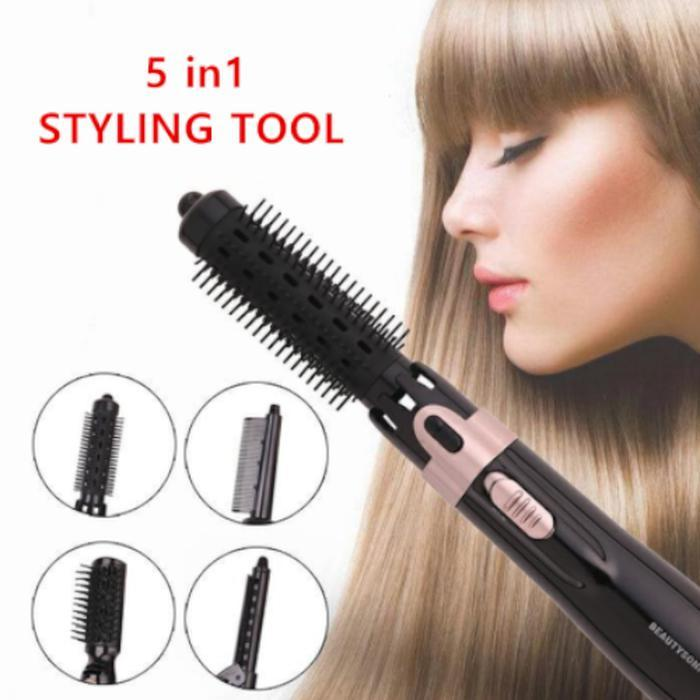 5-in-1 Styling Tool | Shop Online | Snatcher