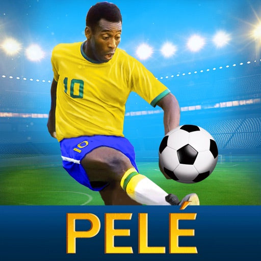 Pelé Limited Edition Soccer Ball