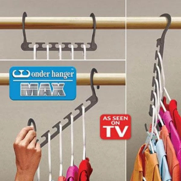 Wonder Hanger Space Saver