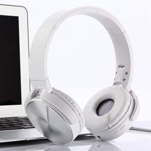 Extra Bass Wireless Stereo Headset