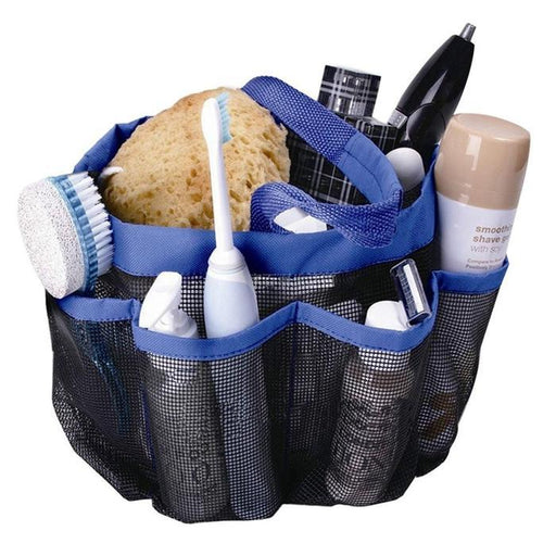8 Pocket Shower Caddy | Shop Online | Snatcher