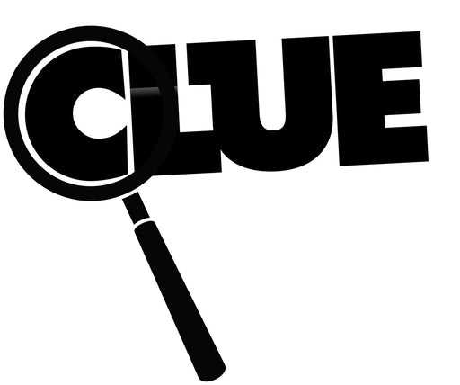 Game To Go - Clue