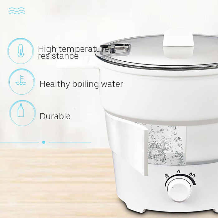 Collapsible Electric Pot Buy Online Affordable Online