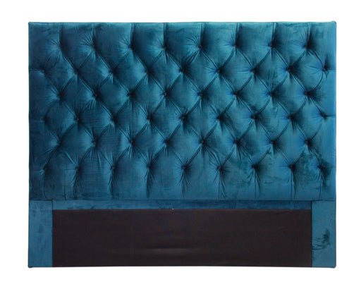 Monarch Headboard - Emerald