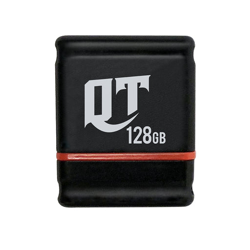Patriot QT 128GB USB3.1 Flash Drive Black