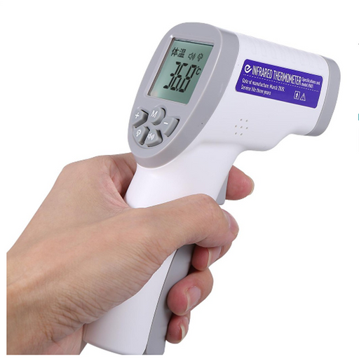 Superfly Medical Infrared Thermometer.