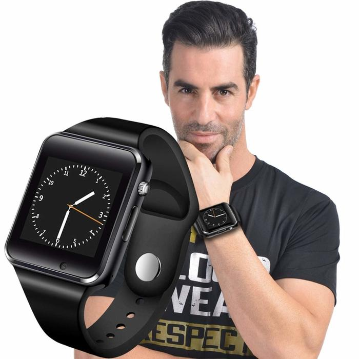 A1 Smartwatch With Sim Card Capability | Shop Online | Snatcher
