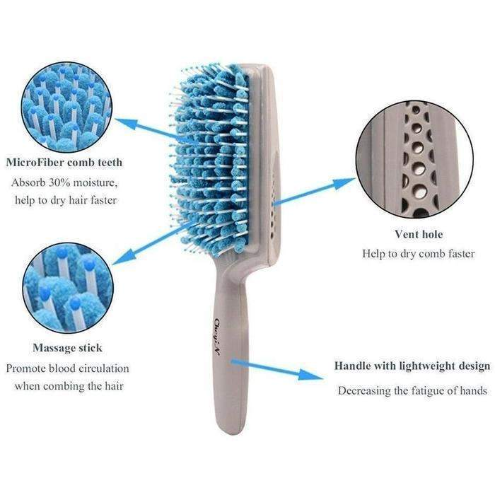 Absorbent Care Comb | Shop Online | Snatcher