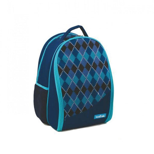 Argyle Backpack Cooler | Shop Online | Snatcher