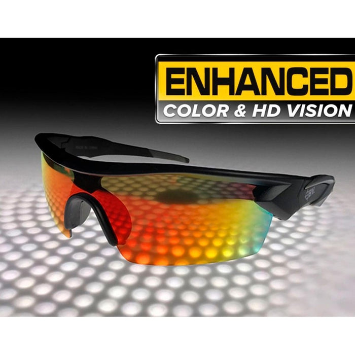 Atomic Beam Battle Vision HD Polarized Sunglasses | Shop Online | Snatcher