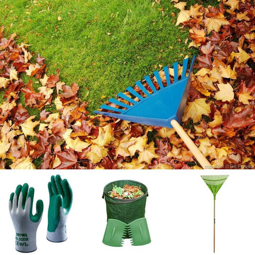 Autumn Gardening Set | Shop Online | Snatcher