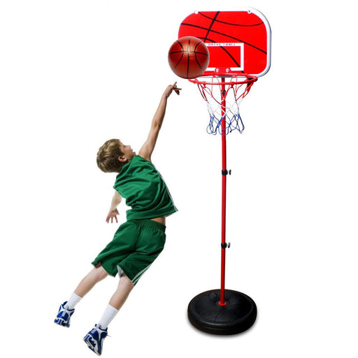 2-in-1 Basketball And Boxing Play Set