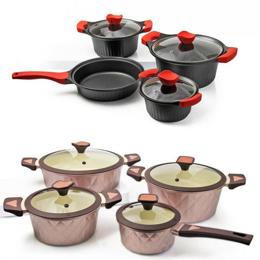 Bellissima Cookware Sets | Shop Online | Snatcher
