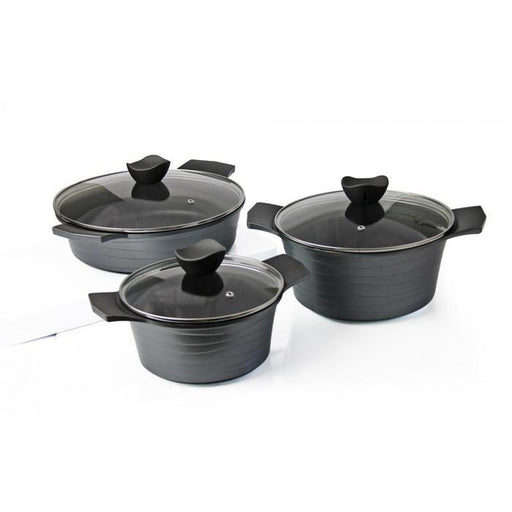 Bellissima Cookware - Wave 6 Piece | Shop Online | Snatcher