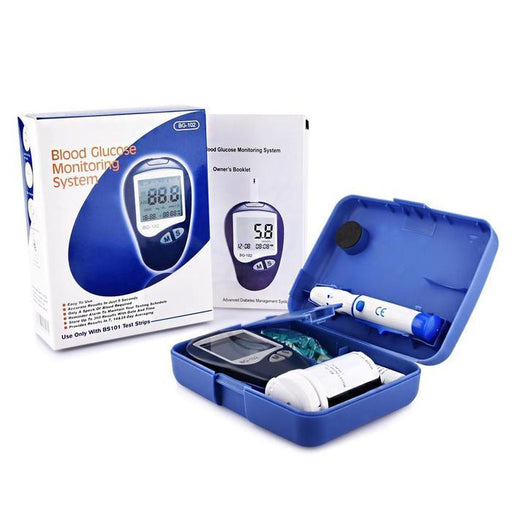 Blood Glucose Monitoring System | Shop Online | Snatcher