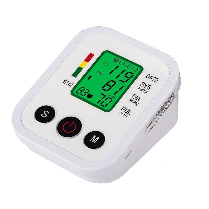 8dac9ab3e24 Blood Pressure Monitor - Buy Online - Affordable Online Shopping ...