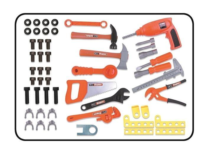Bricolage Tool Set | Shop Online | Snatcher