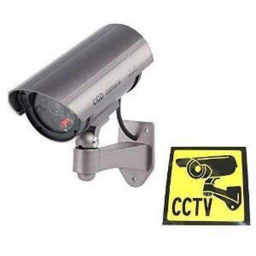 Buy 1 Get 1 - Fake Dummy Camera Dome Waterproof IR LED Security Camera | Shop Online | Snatcher