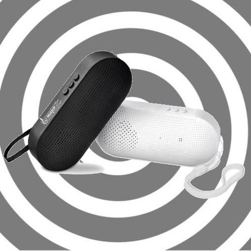 Buy 1 Get 1: Iconic Portable Bluetooth Speaker | Shop Online | Snatcher