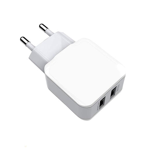 Dual-Port USB AC Charger