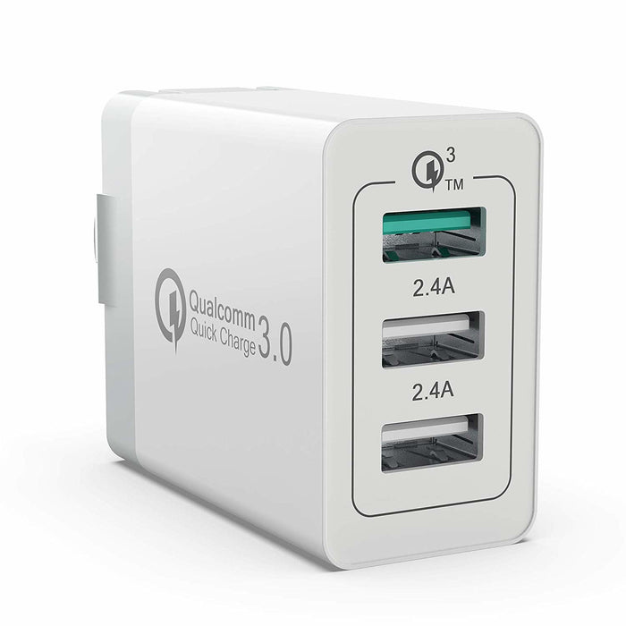 Qualcomm Quick Charger