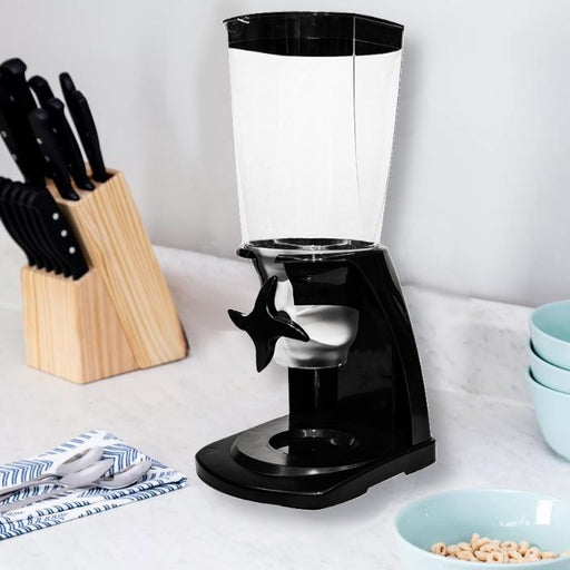 Single Countertop Cereal Dispenser