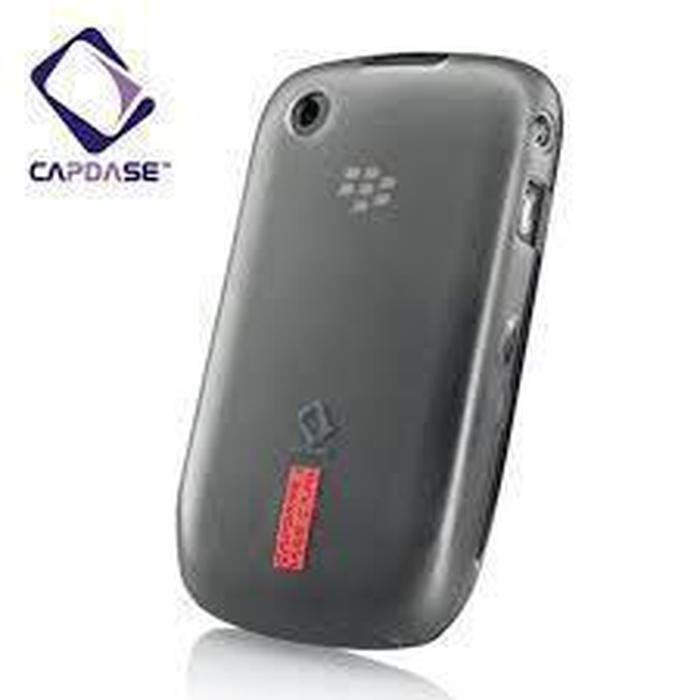 Capdase SJ2 Xpose Blackberry 8520/9300 (Pink) | Shop Online | Snatcher