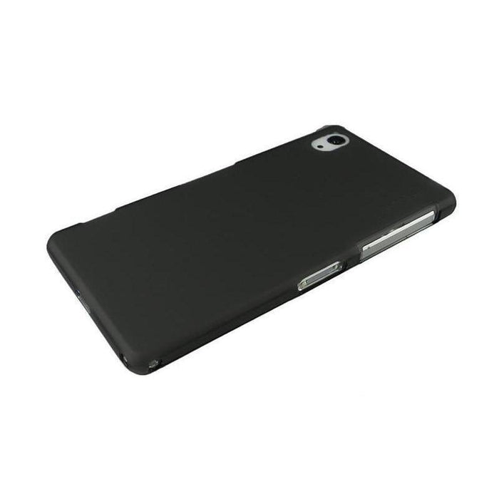 competitive price 8aeed 1d347 Capdase Soft Jacket Sony Xperia Z2 Cover (Solid Black)
