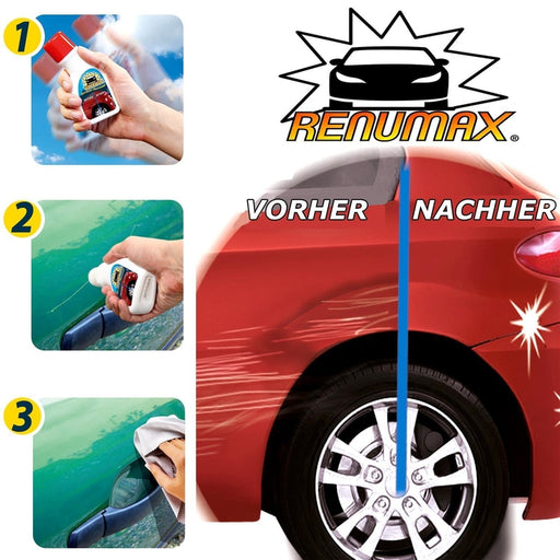 Car Scratch Remover | Shop Online | Snatcher