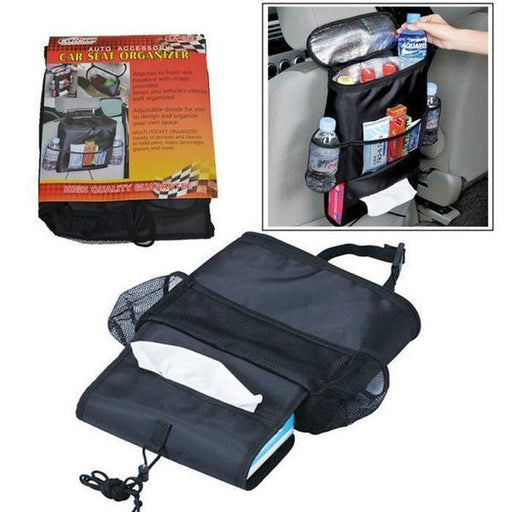 Car Seat Organizer | Shop Online | Snatcher