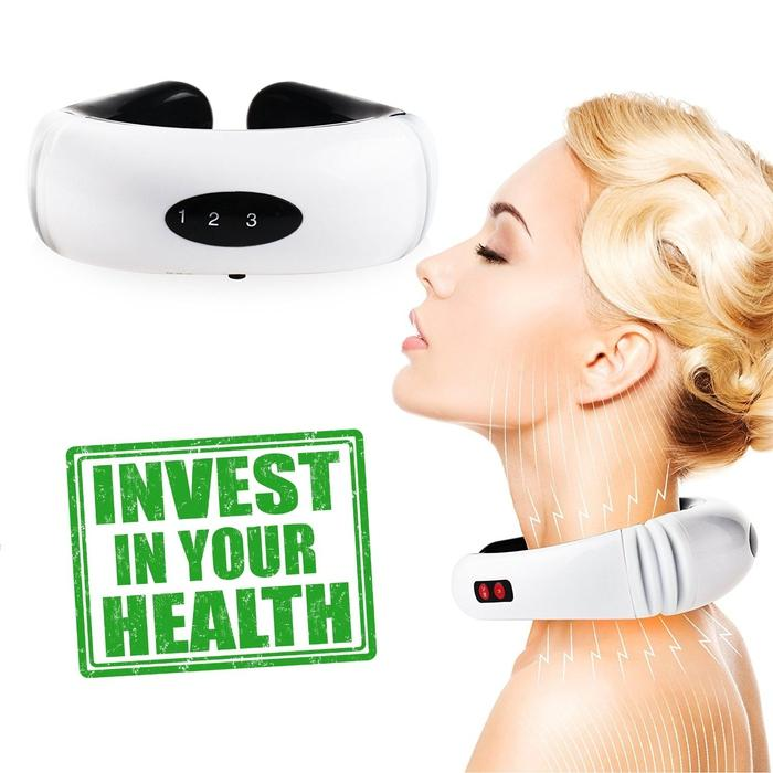 Cervical Vertebra Physiotherapy Instrument | Shop Online | Snatcher