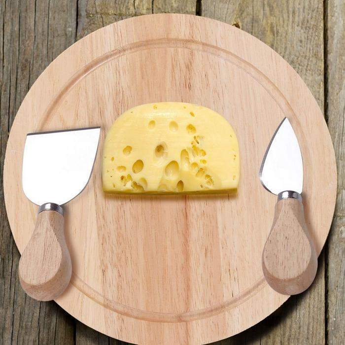 Chateau Cheese Board Set | Shop Online | Snatcher