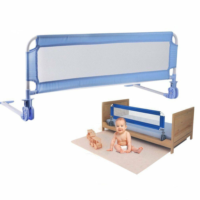 Child's Bed Barrier