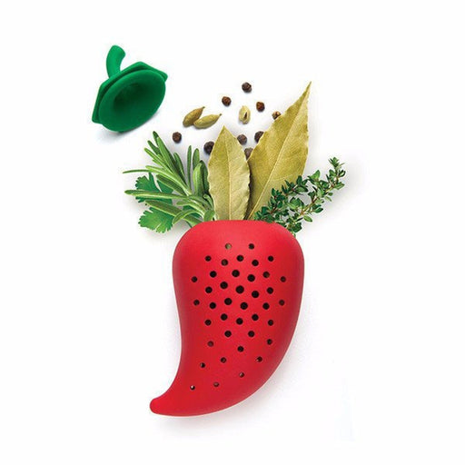 Chilli Shaped Herb Infuser | Shop Online | Snatcher