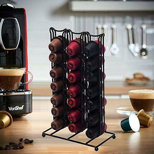 Coffee Capsule Holders - 3 Designs To Choose From | Shop Online | Snatcher