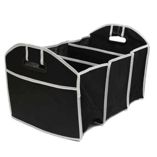 Collapsible Car Boot Organizer | Shop Online | Snatcher
