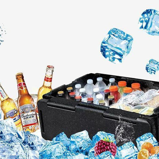 Collapsible Iceless Cooler | Shop Online | Snatcher